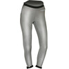 Camaro Unisex Titanium Pant Black/Silver